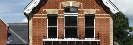 Wooden Doors and Windows | London | Essex | UK